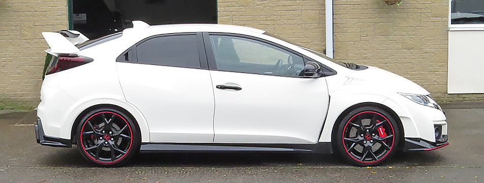 HONDA CIVIC 2.0 VTEC TYPE R GT