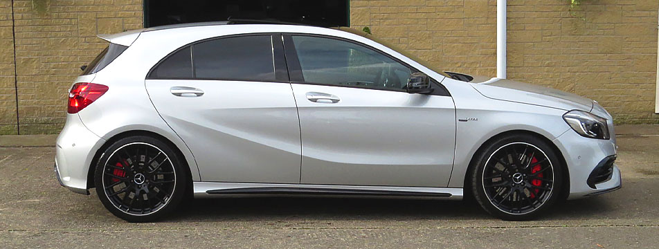 Mercedes A45 AMG Premium 4-Matic