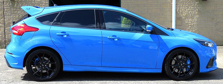 Ford Focus 2.3 Ecoboost RS AWD Hatchback