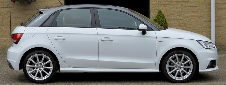 Audi A1 1.4TFSI Style Edition Sportback