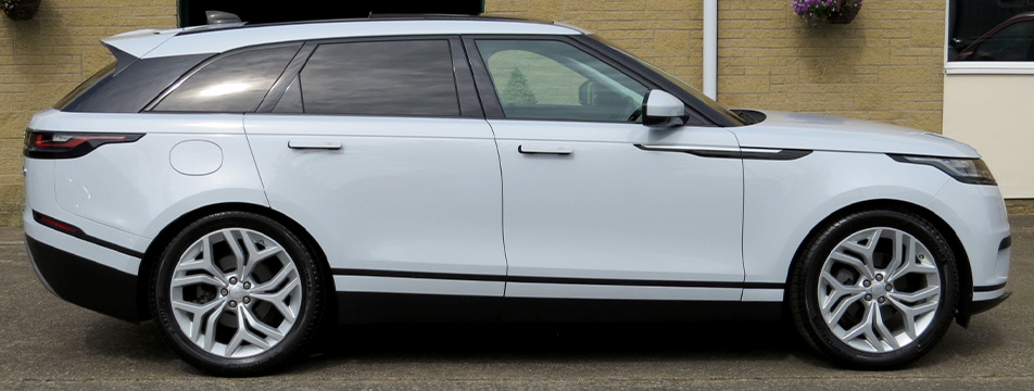 Range Rover Velar D240-Auto' 'S' AWD